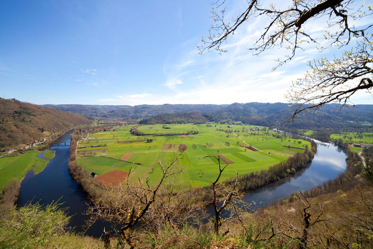 Photo Dordogne Auberge de la Xaintrie
