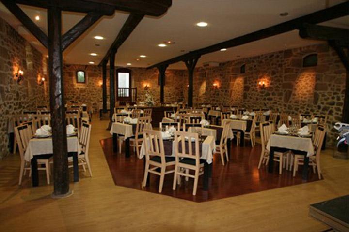Restaurant Auberge de la Xaintrie